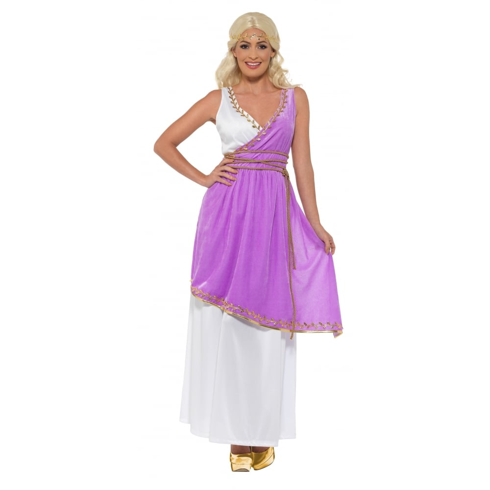 grecian goddess - adult costume - adult costumes from a2z fancy dress uk