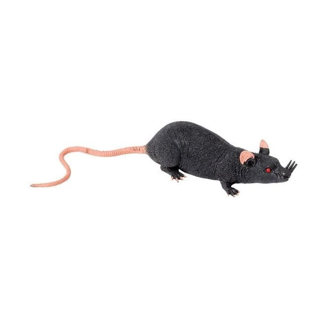 Halloween Filthy Rat - Accessory