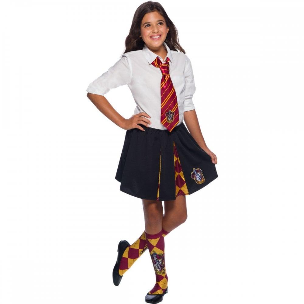 Harry Potter Gryffindor Socks Adult Child 39025