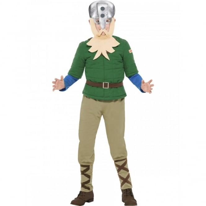 Horrible Histories Viking - Kids Costume  sc 1 st  a2z Fancy Dress & Viking Boy - Kids Costume