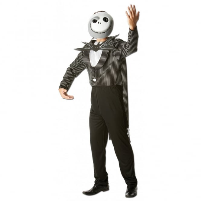DISNEY ~ Jack (The Nightmare Before Christmas) - Adult Costume