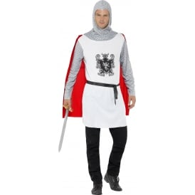 Knight - Adult Costume