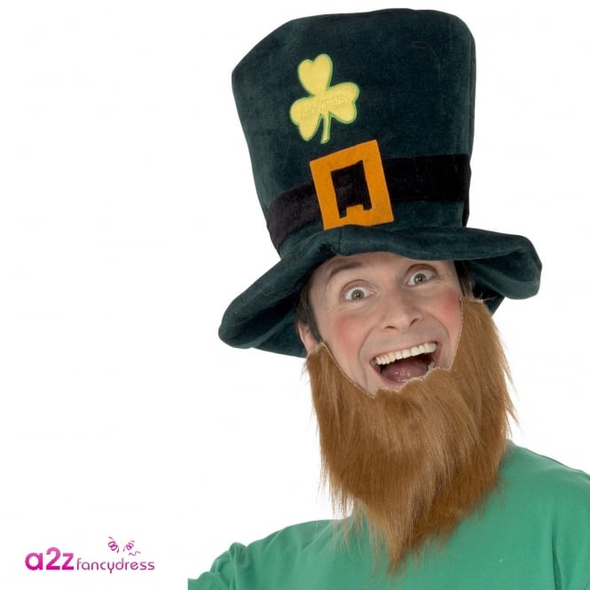 Leprechaun Hat- Adult Accessory