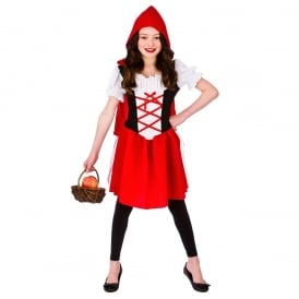 Little Red Riding Hood - Kids Costume