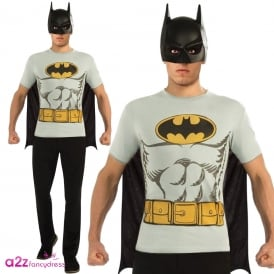~ Mens T-Shirt Set - Adult Costume