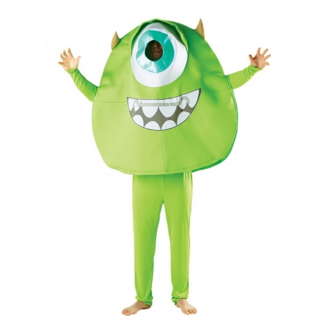 DISNEY ~ Mike (Monsters University™) - Adult Costume