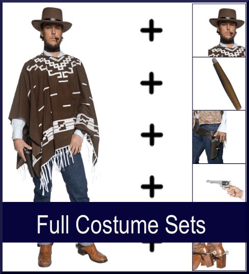 Costume Sets