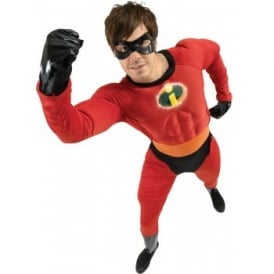 ~ Mr Incredible - Adult Costume