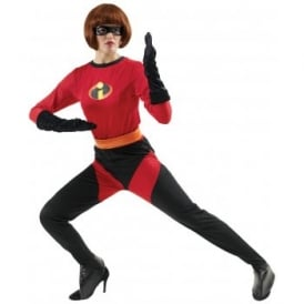 ~ Mrs Incredible - Adult Costume