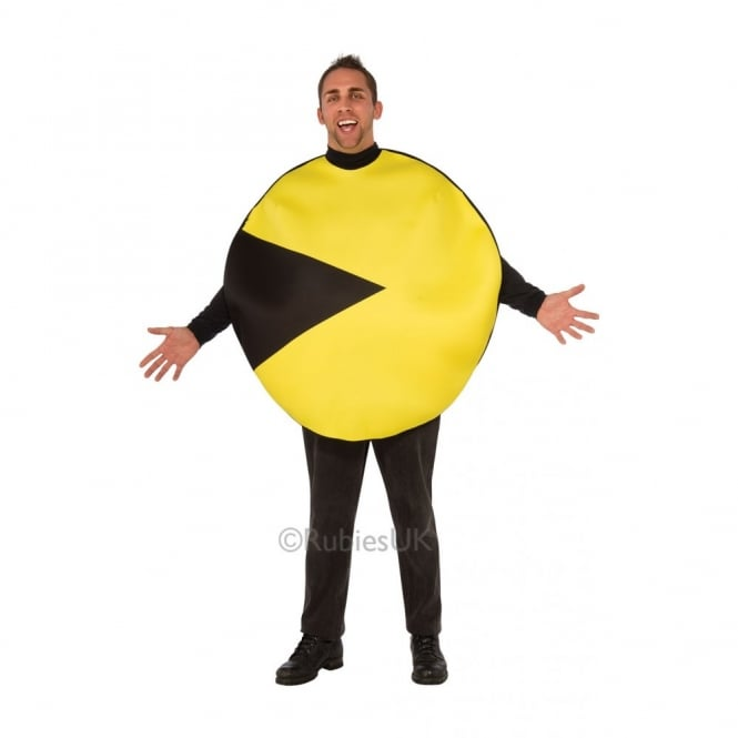 ~ Pac-Man - Adult Costume