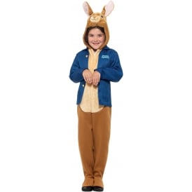 Peter Rabbit - Kids Costume