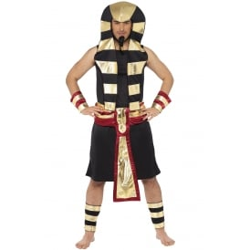 Pharaoh - Adult Costume