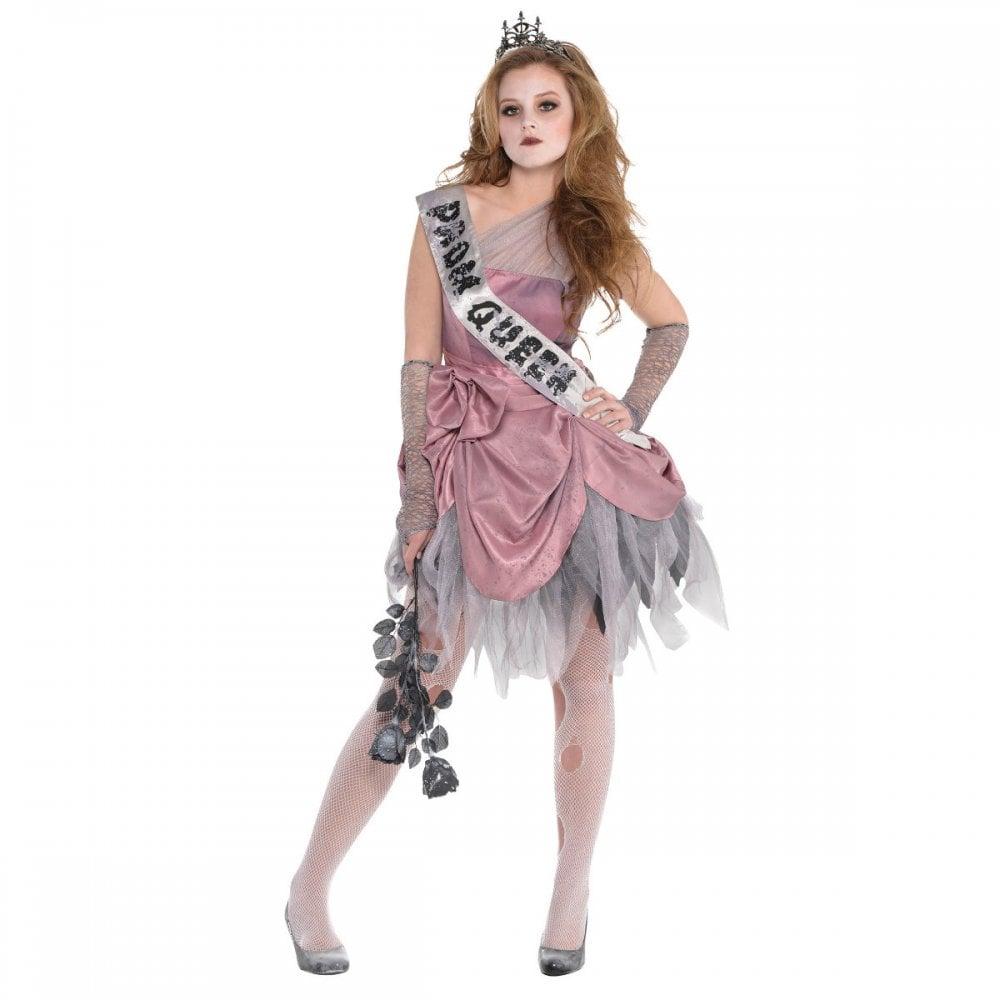 halloween outfits for teenage girl uk