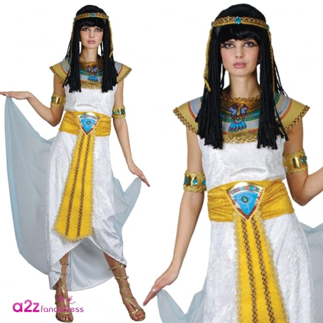 Princess Cleopatra - Adult Costume
