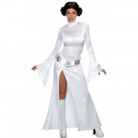 ~ Princess Leia Sexy - Adult Costume