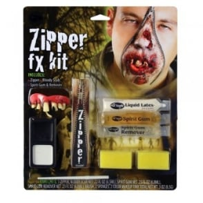 Zombie Deluxe FX Kit - Accessory