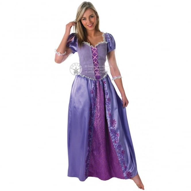 DISNEY PRINCESS ~ Rapunzel - Adult Costume
