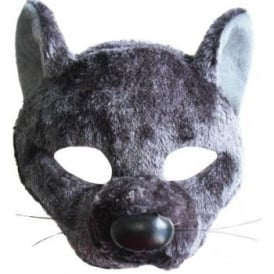 Rat Mask (With Sound) - Kids Accessory
