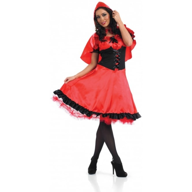 Red Riding Hood - Adult Costume