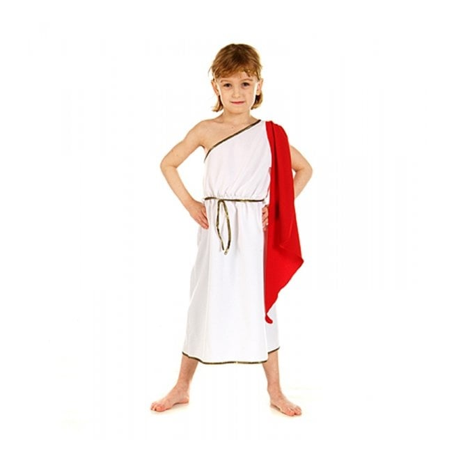 Греческий костюм своими руками из простыни