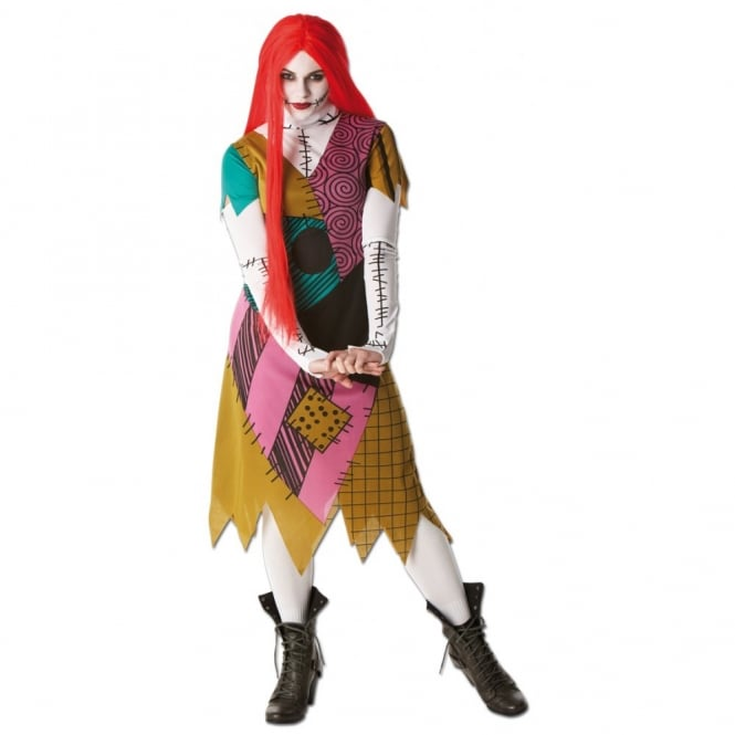Sally (The Nightmare Before Christmas™) - Adult Costume