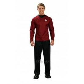~ Scotty (Star Trek) - Adult Costume