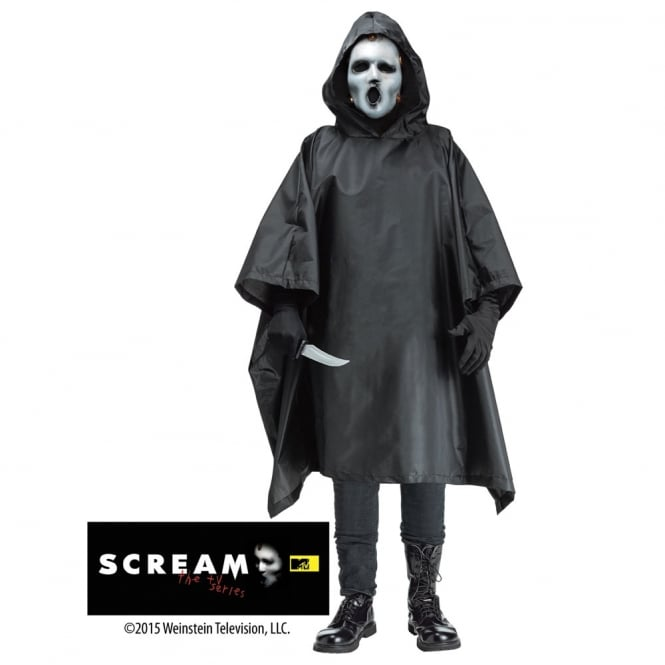 Scream TV Series - Adult Costume