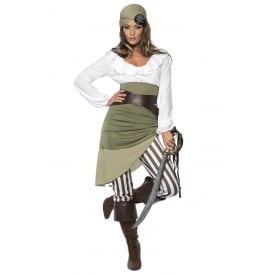 Shipmate Sweetie - Adult Costume