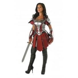 ~ Sif (Thor 2) - Adult Costume