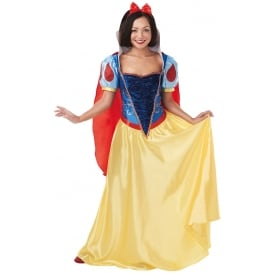 Snow White - Adult Costume