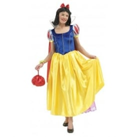 ~ Snow White (Deluxe) - Adult Costume