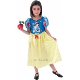 ~ Snow White (Storytime) - Kids Costume