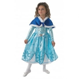 ~ Sofia the First (Winter) - Kids Costume