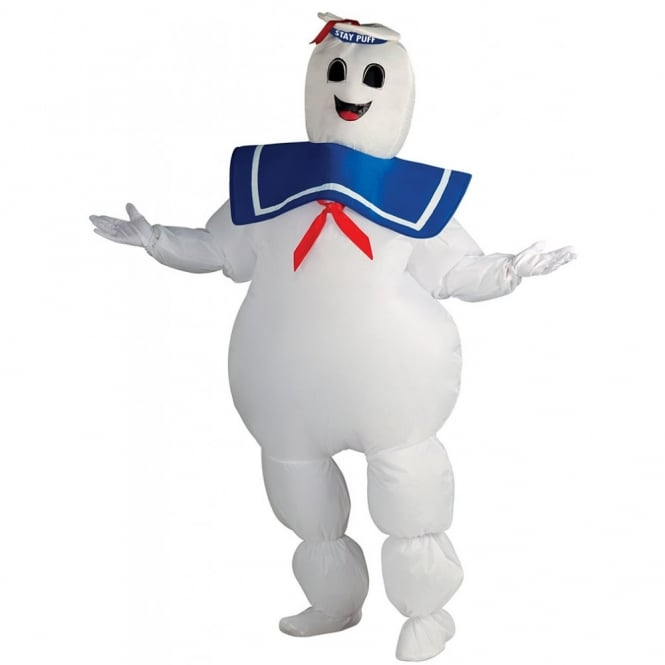 GHOSTBUSTERS ~ Stay Puft - Adult Costume