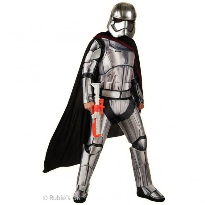 Storm Trooper Halloween Costume | Star Wars The Force Awakens Stormtrooper Commander Captain