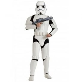 ~ Stormtrooper Deluxe - Adult Costume