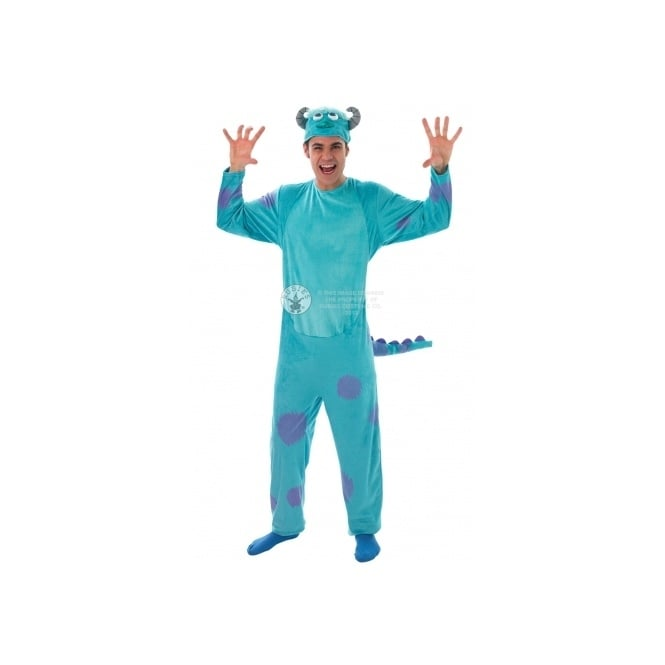 DISNEY ~ Sulley (Monsters University™) - Adult Costume