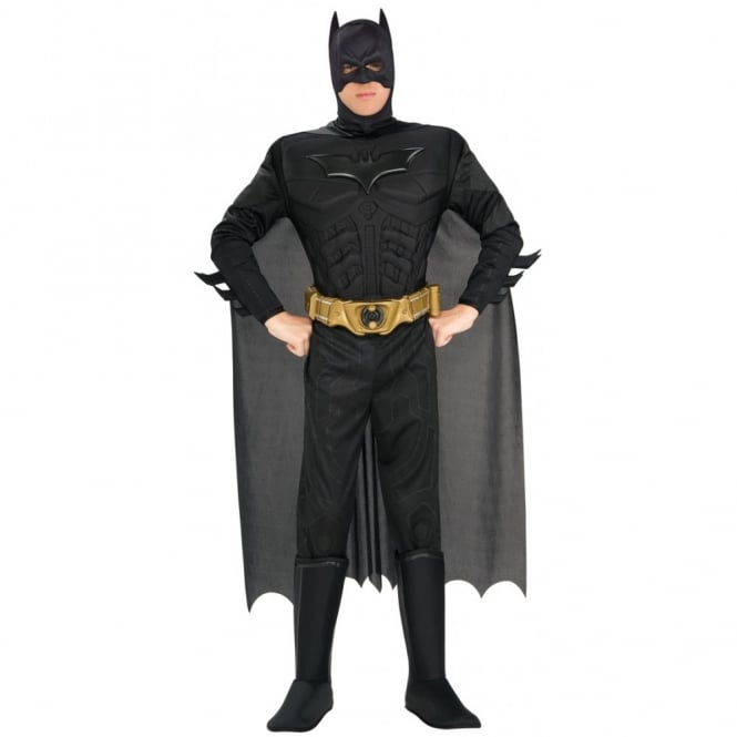 BATMAN ~ The Dark Knight (Muscle Chest) - Adult Costume