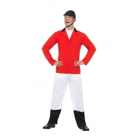 The Huntsman - Adult Costume