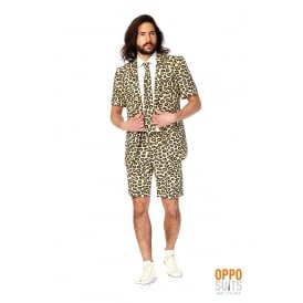 The Jag Summer Suit - Adult Opposuit