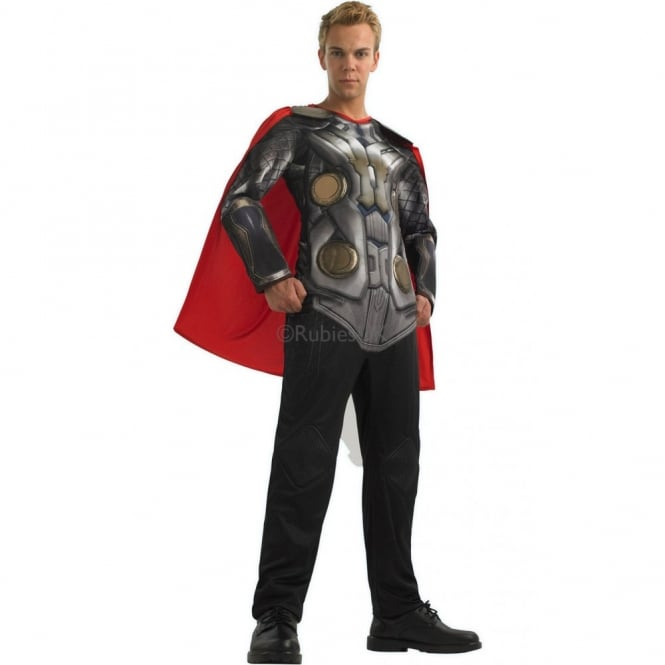 AVENGERS - ASSEMBLE ~ Thor 2 (Deluxe) - Adult Costume
