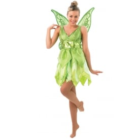~ Tinker Bell - Adult Costume