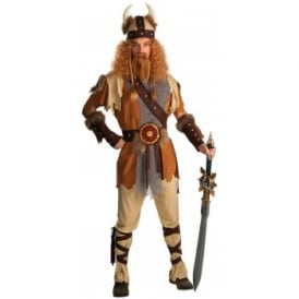 Viking Warrior - Adult Costume