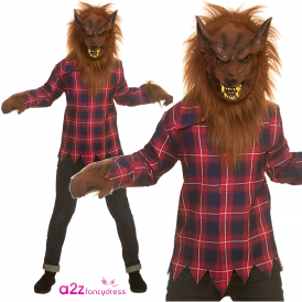 Werewolf - Kids Costume