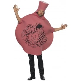 Whoopie Cushion - Adult Costume