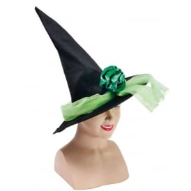 Witch Hat - Adult Accessory