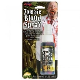 Zombie Blood Spray - Accessory