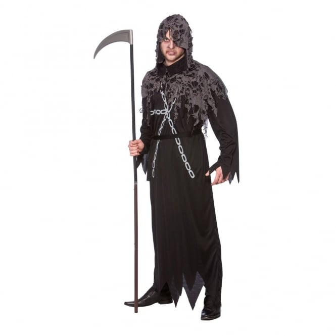 Zombie Reaper - Adult Costume